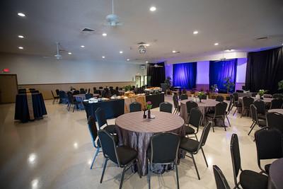Hollywood Jaycees Jaycee Hall 50th Anniversary Celebration