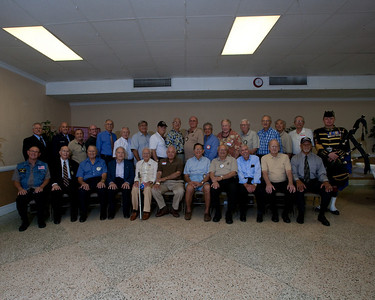 Hollywood Rotary Salutes the Veterans