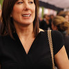 War Horse producer Kathlene Kennedy at the premiere in NYC.