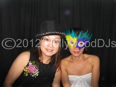 Michelle & Vincent 7.28.12 Linden Place Queens