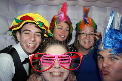 Seaford HS Junior Prom 4.17.16