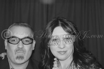 Stephanie & Anthony Anselmo 2.14.14