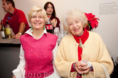 Hollywood Lakes Civic Association Holiday Social