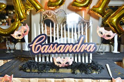 Cassandra 013