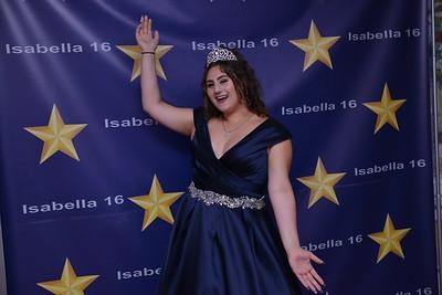 Issabella's Sweet 16 7.3.18