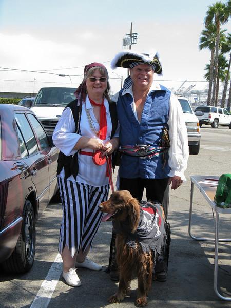 2007 Pirate Cruise