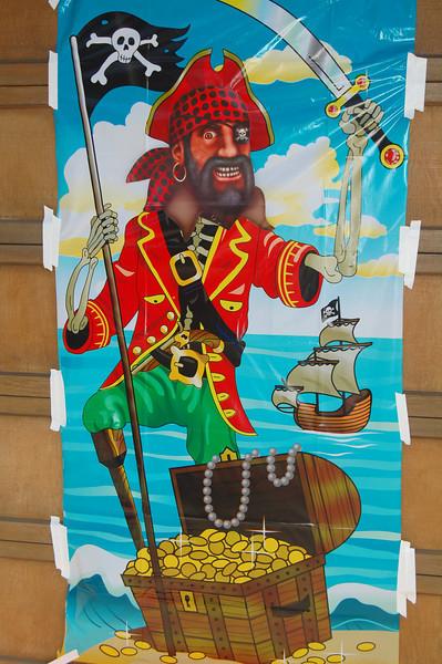 2009 Pirate Cruise