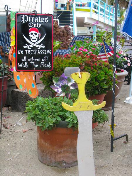 2011 Pirate's Cruise
