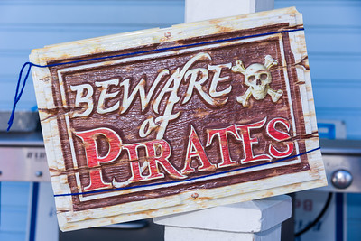 2016 Pirate's Cruise
