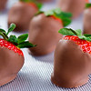 Delicious Chocolate Strawberries