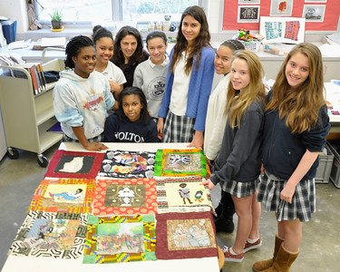 Holton Middle School Quilt_0185