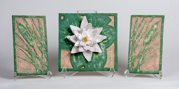 4_Muligan_Three panel flower