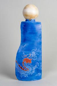 Wei Wei Hsu '17