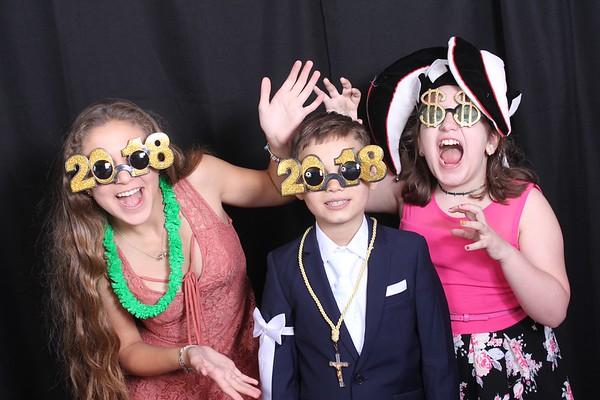 Sean Communion Party