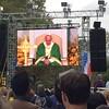 Kathy Herron - prayerful Pope