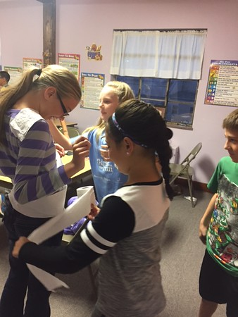 PREP - Parish Religious Education Programs
