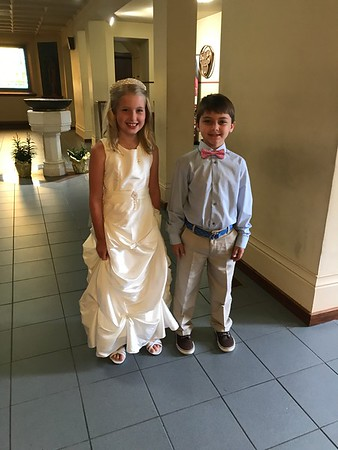2017-04-30 First Communion B