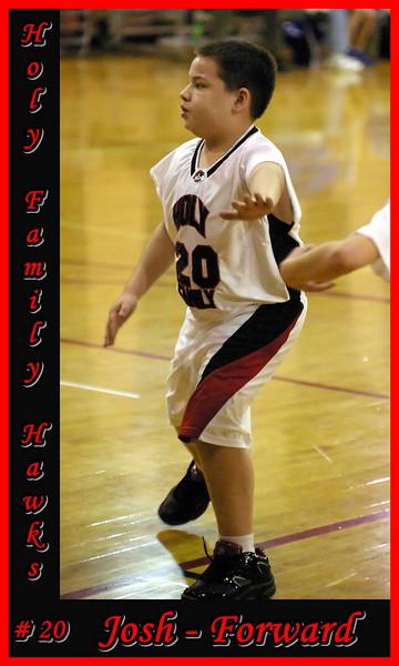 Holy Family Hawks Sports Specialty Photos