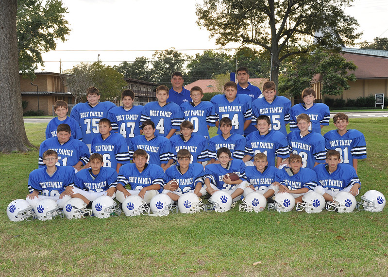 best 5-6 football team
