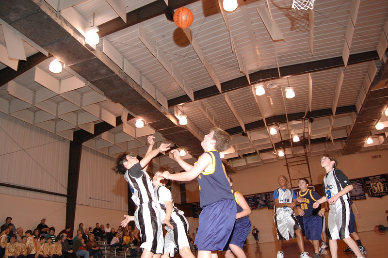 HFS  basketball 1-11-07 vs St  John 012
