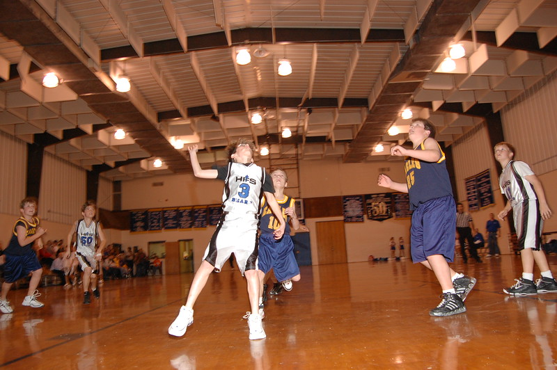 HFS  basketball 1-11-07 vs St  John 002