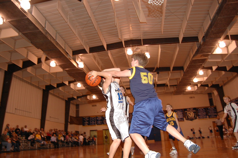 HFS  basketball 1-11-07 vs St  John 005