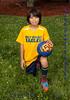 3rd & 4th Gold Soccer