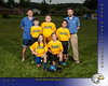 5th & 6th Gold Soccer