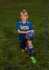 3rd & 4th Blue Soccer