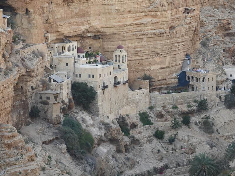Grrek Orthodox monastary tele
