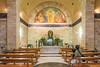 al-Eizariya (Biblical Bethany) - Church of St. Lazarus