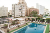 Seasons Hotel, Netanya - View from Room