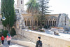 Jerusalem, Mount of Olives - Pater Noster Church