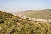 Shibli - Transfer Point for Mount Tabor