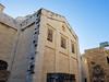 al-Eizariya (Biblical Bethany) - Church of St. Lazarus, early morning
