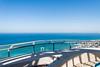Near Stella Maris Carmelite Monastery - View of Haifa and Port