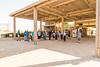 Caesarea Maritima - Group Gathering
