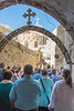 Jerusalem - Walking the Via Dolorosa, the Way of the Cross