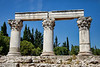 Corinth9945 <br /> The Temple of Octavia