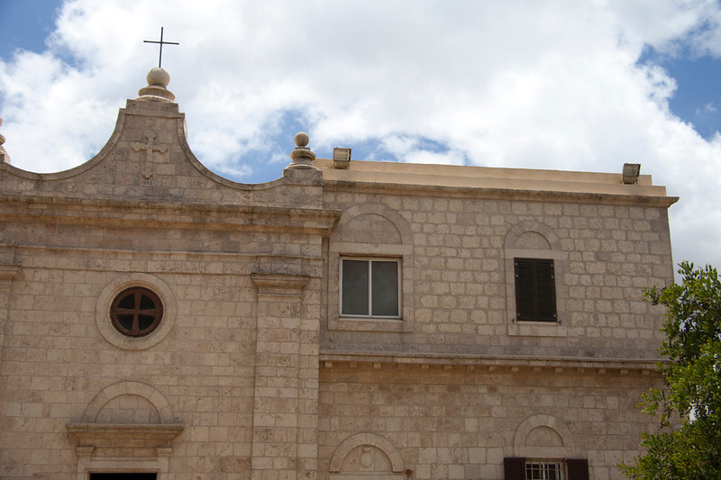 MtCarmel8156<br /> Mt. Carmel is the site where Elijah held contest with 450 Prophets of Baal (1Kings 18).