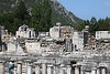 Ephesus0346<br /> Ruins along the Marble Road - excavations are still underway.