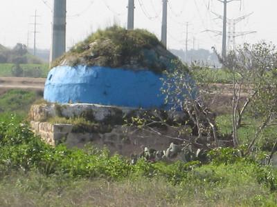 Ben Yaacov tomb