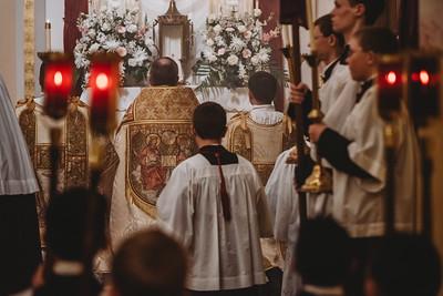 _NIK4354 Holy Thursday FSSP