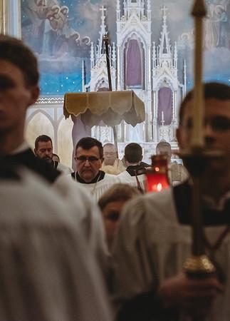 _NIK4135 Holy Thursday FSSP
