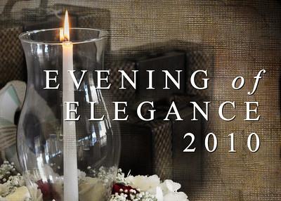 Holy Trinity Evening of Elegance 2010