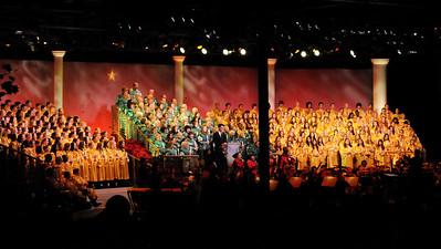 Holy Trinity Chorus