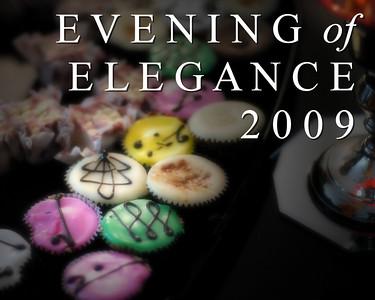 Holy Trinity Evening of Elegance 2009