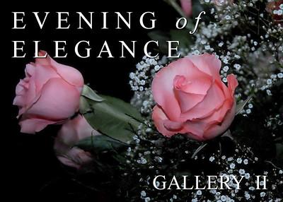 Holy Trinity  Evening of Elegance 2007