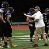 STAN HJDY - SHUDY@DIGITALFIRSTMEDIA.COM<br /> Holy Trinity - 2017 Section II Football Camp Coach Dave Maurello