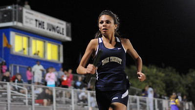 Holy Trinity Track and Field 2012